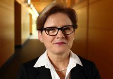 Francine Charest Observatoire des médias sociaux relations publiques
