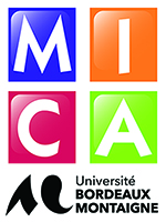 Logo Mica de l'Université de Bordeaux Montaigne